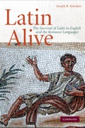 In Latin Alive, Joseph Solodow tells the story of how Latin developed into modern French, Spanish, and Italian, and deeply affected English as well