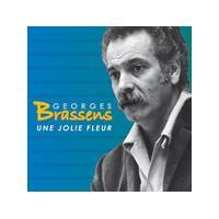 Georges Brassens - Jolie Fleur (Music CD)
