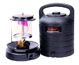 Texsport Propane Lantern w/Carry Case