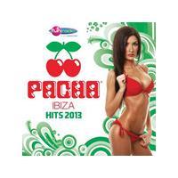 Various Artists - Pacha Ibiza Hits 2013 (Music CD)