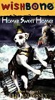 Wishbone: Homer Sweet Homer [VHS]