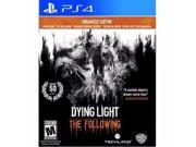 Dying Light Following Ened Ps4 - 1000590631