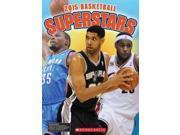 Basketball Superstars 2015 Nba Readers