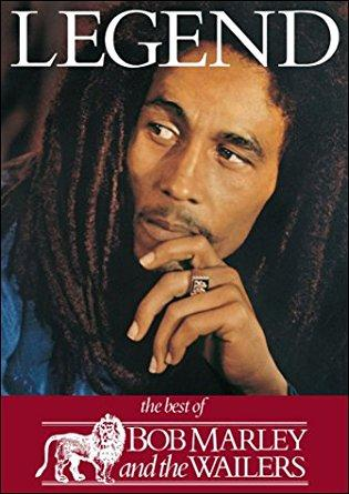 Bob Marley & Wailers - Legend - The Best of Bob Marley and the Wailers
