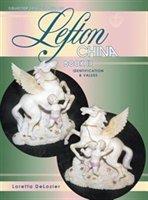Collectors Encyclopedia Of Lefton China