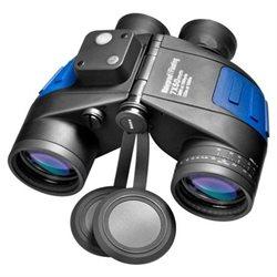 Barska Deep Sea AB10798 7x50 Binoculars - 7x 50 mm - Water Proof, Fog Proof, Shock Proof, Armored