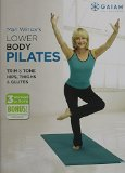 Lower Body Pilates