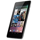 Asus Google Nexus Nexus7asus1b32 7 Tablet - Nvidia Tegra 3 T30l 1.2 Ghz Quad-core Processor - 1 Gb Ram - 32 Gb Storage - 7-inch Display - Android 4.2 Jelly Bean