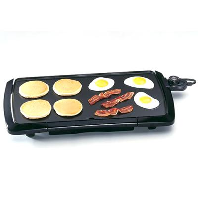 Presto 07030 07030 Cool Touch - Griddle - 215 Sq.in
