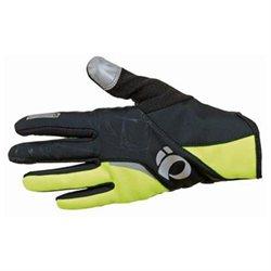 Pearl Izumi 2014 Women's Cyclone Gel Full Finger Cycling Gloves - 14241207 (Screaming Yellow - M)