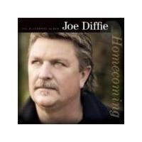 Joe Diffie - Homecoming (The Bluegrass Album) (Music CD)