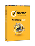 """""""Norton 360 2014 Antivirus Brand New Includes One Year Warranty, The Sony 360 is an Antivirus which backs up your photos, music and other important files with 2 GB of secured online storage"""