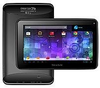 Visual Land Prestige Me-7g-8gb-blk 7-inch Internet Tablet Pc - A8 Cortex 1.2 Ghz Processor - 512 Mb Ddr3 Ram - 8 Gb Storage - Android 4.1 Jelly Bean - Black