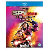 Spy Kids Trilogy (Blu-Ray)
