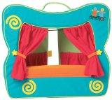 Puppettos Theatre Stage