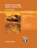 Plunkett's Automobile Industry Almanac 2014