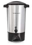 Hamilton Beach 40515 Aluminum Coffee Urn
