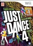Just Dance 4 - Nintendo Wii