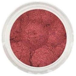 Shadey Minerals Red Eyeshadow - Flame