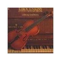 Leroy Jenkins - Lifelong Ambitions