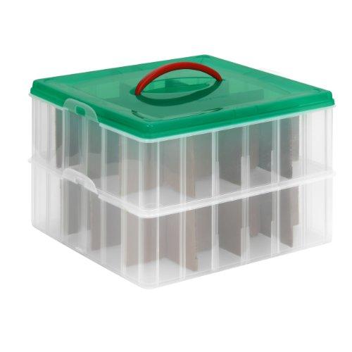 Snap 'N Stack Seasonal Home Storage 13