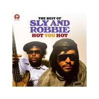Sly & Robbie - Hot You Hot (The Best of Sly & Robbie) (Music CD)