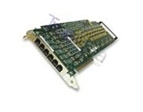 Dialogic D/120jct-lsw 12-port Analog Loop-start Voice/fax Board - Pci