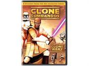 Star Wars The Clone Wars: Clone Commandos