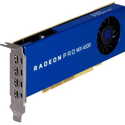 Hp Inc. Z0b15at Amd Radeon Pro Wx 4100 4gb Graphics Card Promo