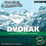 Dvorak [vol. 1]: Symphony No. 9, Slavonic Dance, Humoresque