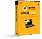 Norton Internet Security 2013 - 1 User / 3 PC [Old Version]