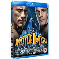 WWE - WrestleMania 29 (Blu-Ray)