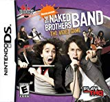 Naked Brothers Band - Nintendo DS