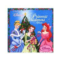 Disney Songs - Disneys Princess Christmas (Music CD)