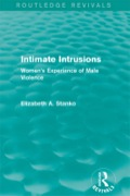 First published in 1985, this book looks at the victimisation of women, focusing on the four main areas of incest, rape, physical violence, and sexual harassment