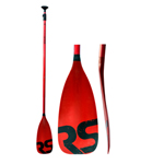 Rave Sports 02550 Performance Aluminum Sup Paddle