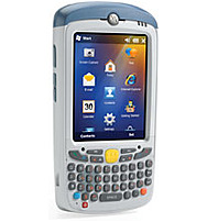 Zebra Technologies Mc55a0-h70swqqa9wr Healthcare 2d Mobile Computer - 256 Mb Ram - 1 Gb Memory - 3.2 Megapixel Camera - Wi-fi,bluetooth - Windows Mobile 6.5