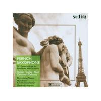 Tomasi/Caplet - French Saxophone (Neuman)