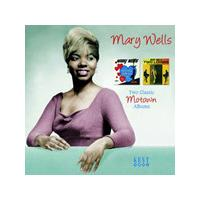 Mary Wells - One Who Really Loves You/Two Lovers (Music CD)