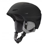 Bolle Millennium Soft Black And Grey 54-58cm Millennium Ski Helmet