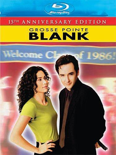 John Cusack & Minnie Driver & George Armitage-Grosse Pointe Blank