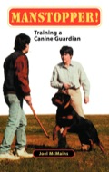 This very thorough book on training a protection dog builds from understanding protection work to training, being an agitator, evaluating temperament, and more