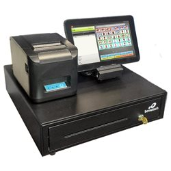 Complete Retail Point of Sale POS System Includes Everything You Need.