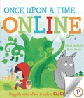 Once Upon A Time...online
