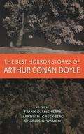 The Best Horror Stories Of Arthur Conan Doyle