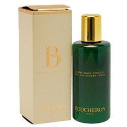 Boucheron 'B De' Women's 1.6-ounce Bath & Shower Cream
