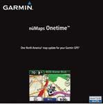 Garmin Numap-onetime-2012 Numaps Onetime Update City Navigator North A