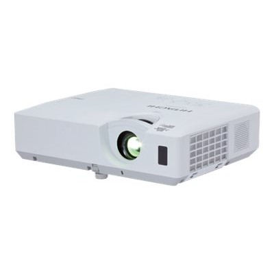Hitachi Cp-x4042wn Cp-x4042wn - Lcd Projector - 4200 Ansi Lumens - Xga (1024 X 768) - Lan