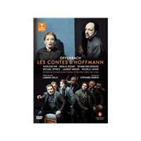 Offenbach: Les Contes d'Hoffmann [Video] (Music CD)