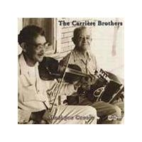 Carriere Brothers - Old Time Louisiana Creole Music [US Import]